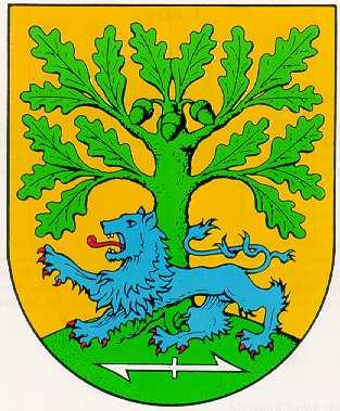 Wedemark Wappen