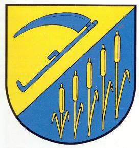 Wees Wappen