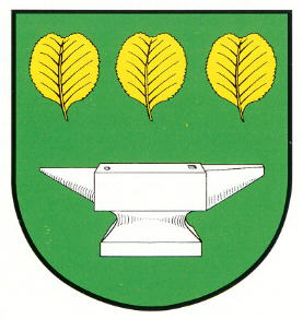 Weesby Wappen