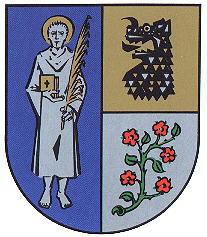 Weeze Wappen