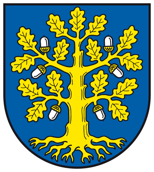 Weferlingen Wappen