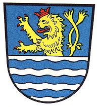 Wegberg Wappen