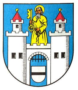 Wegeleben Wappen