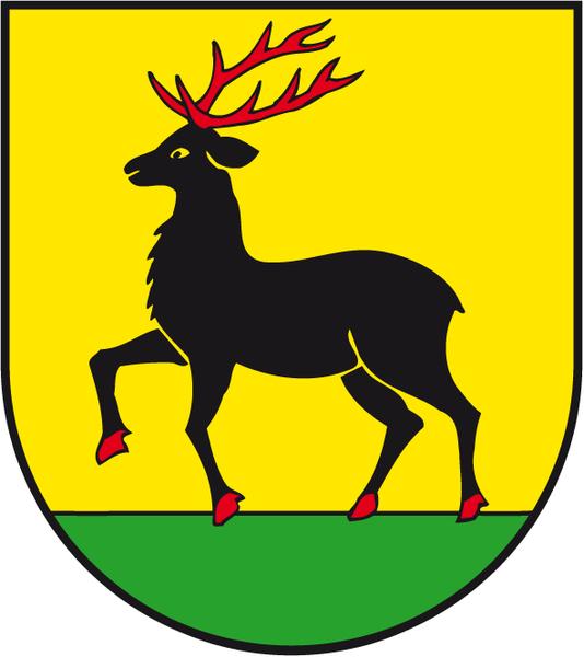 Wegenstedt Wappen