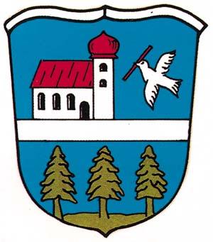 Wegscheid Wappen