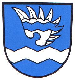 Wehingen Wappen