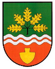 Wehrbleck Wappen