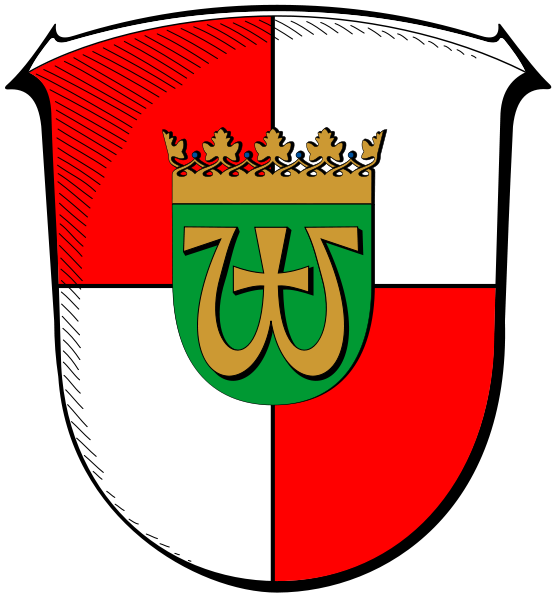 Wehretal Wappen