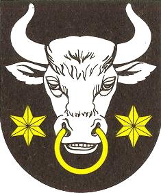 Wehrhain Wappen