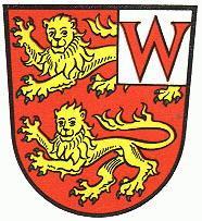 Wehrheim Wappen