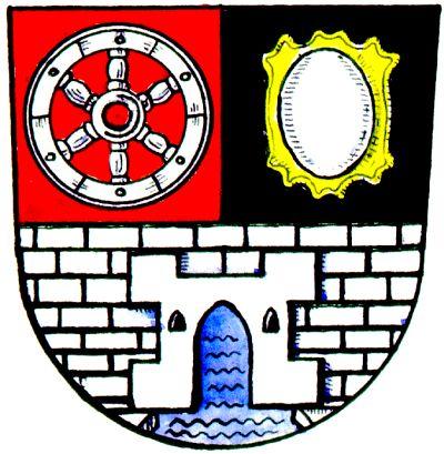 Weibersbrunn Wappen