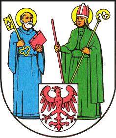 Weickelsdorf Wappen