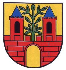 Weida Wappen