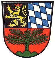 Weiden Wappen
