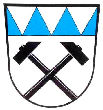 Weiherhammer Wappen
