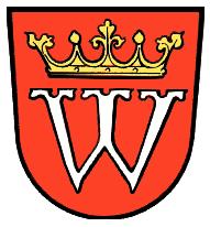 Weikersheim Wappen