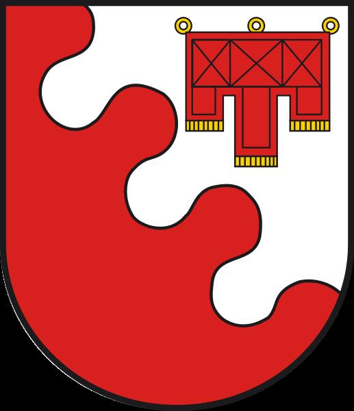Weiler-Simmerberg Wappen