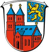 Weilmünster Wappen