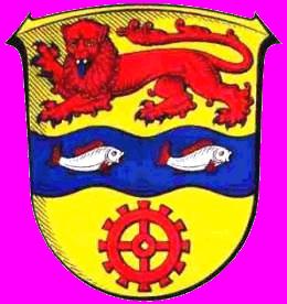 Weilrod Wappen