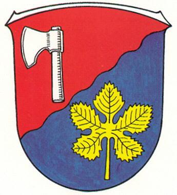 Weinbach Wappen