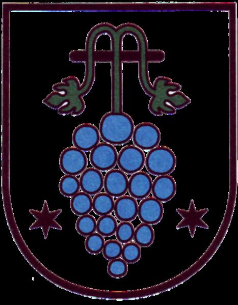 Weinböhla Wappen