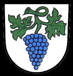 Weingarten Wappen