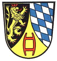 Weinheim Wappen