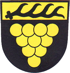 Weinstadt Wappen