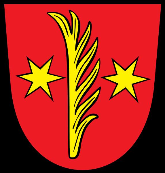 Weisenheim am Sand Wappen