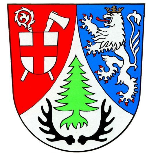Weiskirchen Wappen