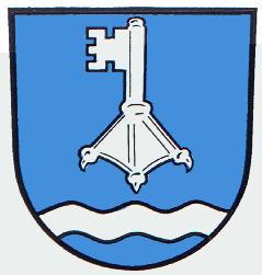 Weissach im Tal Wappen