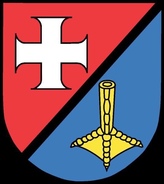 Weissach Wappen
