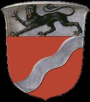 Weißbach Wappen
