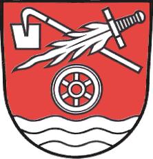 Weißenborn-Lüderode Wappen