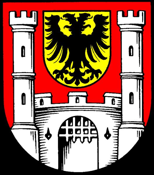 Weißenburg in Bayern Wappen