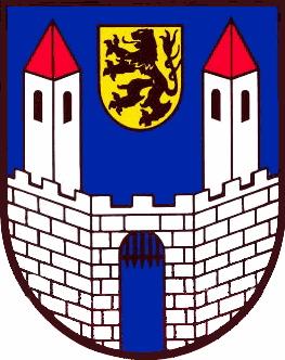 Weißenfels Wappen