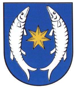 Weißensee Wappen