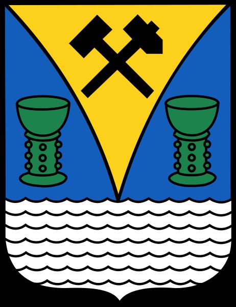 Weißwasser Wappen