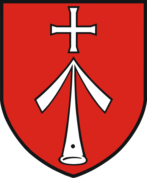 Weitenhagen Wappen