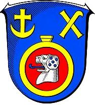 Weiterstadt Wappen