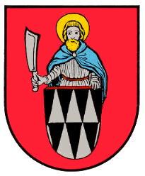 Weitersweiler Wappen