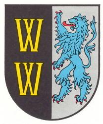 Welchweiler Wappen
