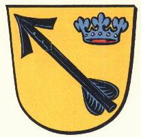 Welgesheim Wappen
