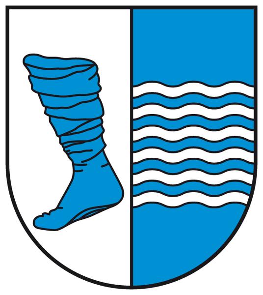 Wellen Wappen