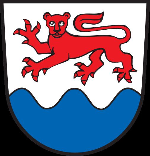 Wellendingen Wappen