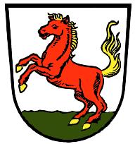 Wellheim Wappen
