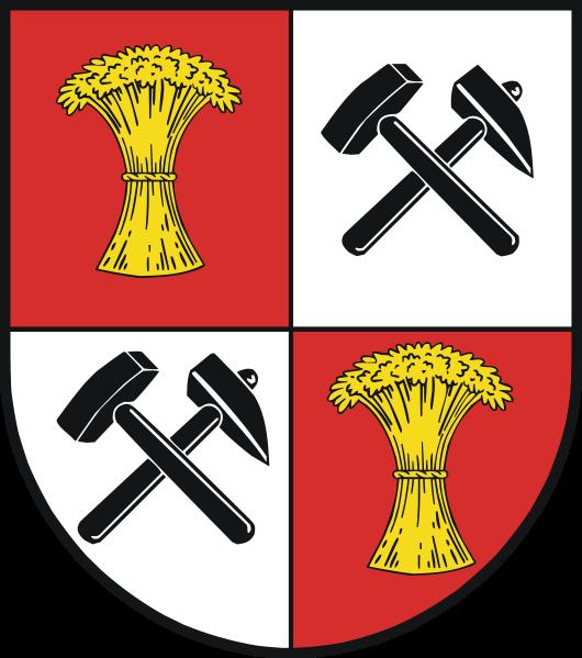 Welsleben Wappen