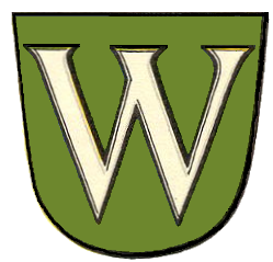Welterod Wappen
