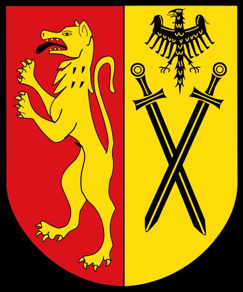 Welver Wappen