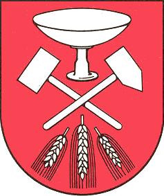 Welzow Wappen